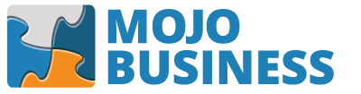 Mojo Business Retina Logo